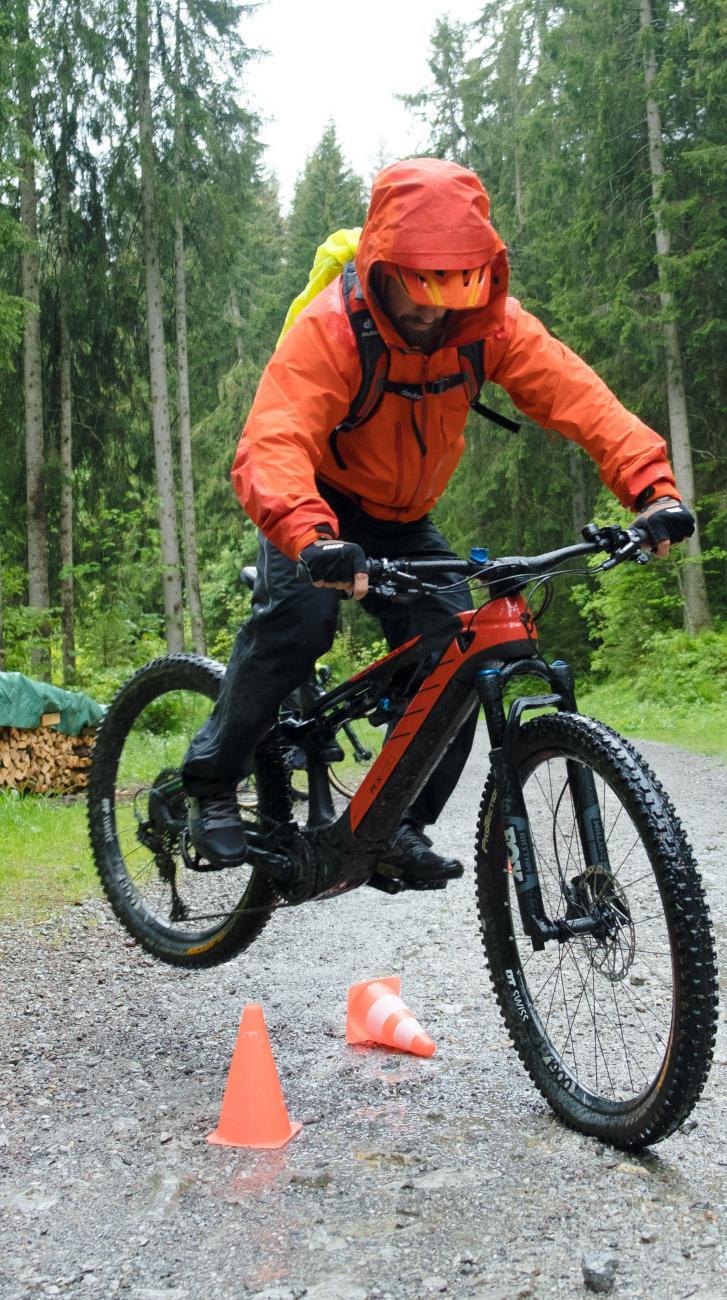 E-Bike Kurs